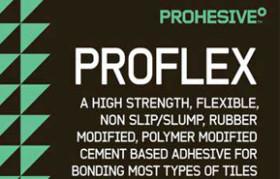 Proflex Adhesive