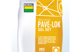 Pave-lok Pavelock
